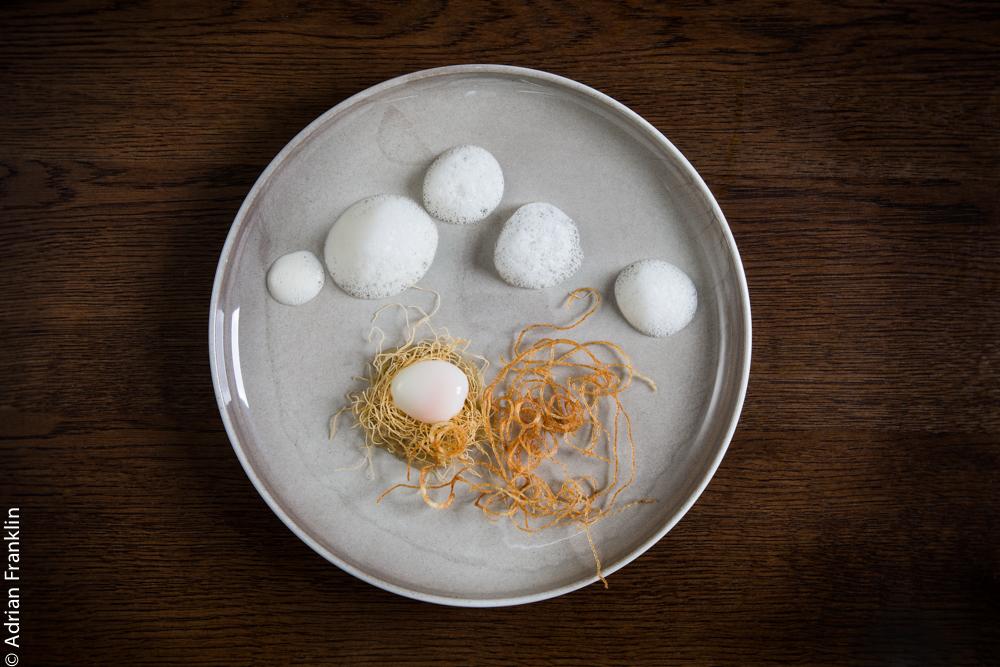 Food photography, Adrian Franklin
